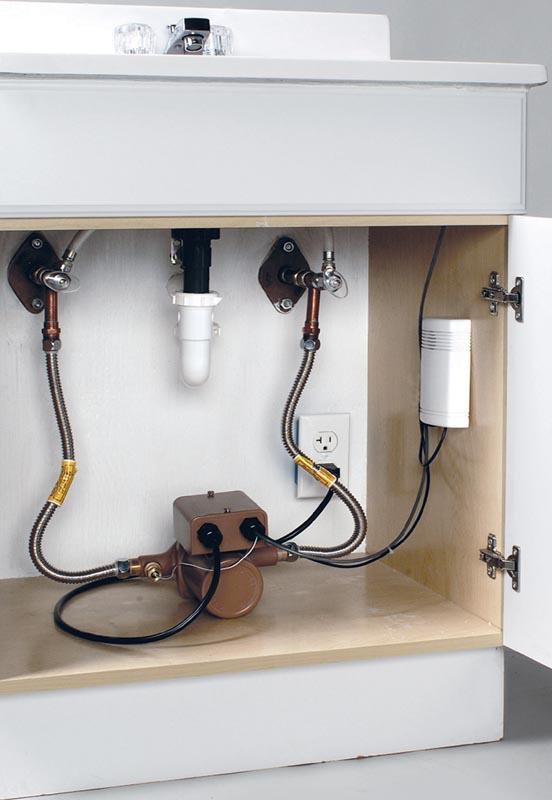 New On-Demand Hot-Water Recirculation System from Taco | BuildingGreenBuildingGreen