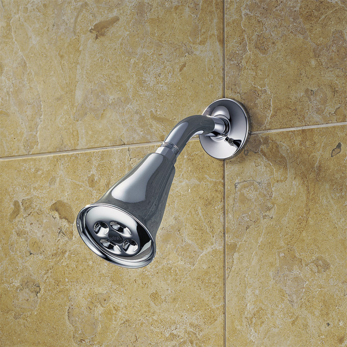 New Delta Showerhead Advances State of the Art | BuildingGreen