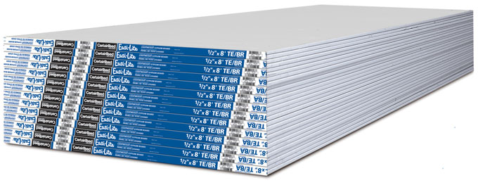 Drywall Options Paper Faced Monolithic Or Fiberglass