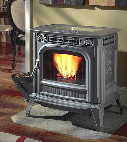 I Resisted Buying A Pellet Stove For Long Time Number Of Reasons First Would Be Tied To Fuel Source That Dont Have Control Over And Whose