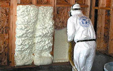 Spray Polyurethane Foam Spf Insulation Growing In Pority Is Under Scrutiny From Epa What S A Homeowner Or Builder To Do