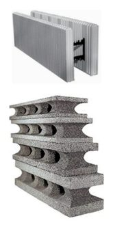 Considerations of Insulating Concrete Forms (ICFs