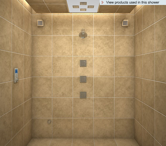 The DOE Showerhead Rule: Someone is all wet | BuildingGreen