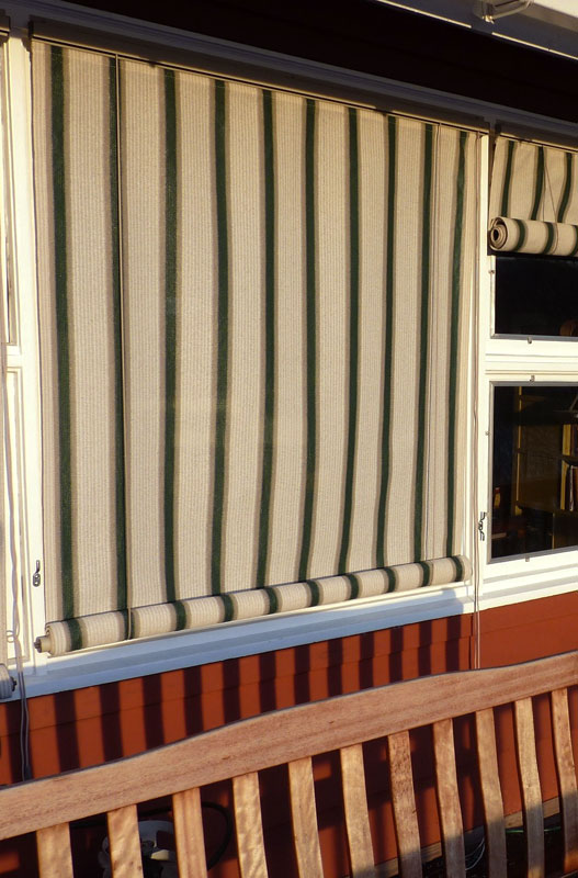 Keeping the Sun Out: A Guide to Window Attachments | BuildingGreen