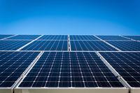 President Trump has imposed 30% tariffs on solar panels