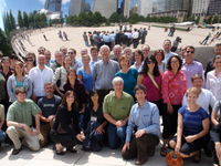 Sustainable Design Leaders Chicago 2009