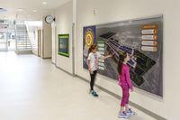 Arlington Public Schools' Discovery Elementary School