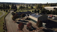 King County, Washington North utility site