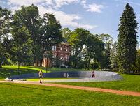 Memorial to Enslaved Laborers at the University of Virginia