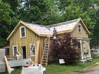 halogen-free insulation