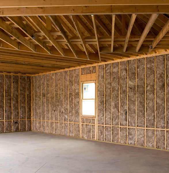 Blanket And Batt Insulation Buildinggreen