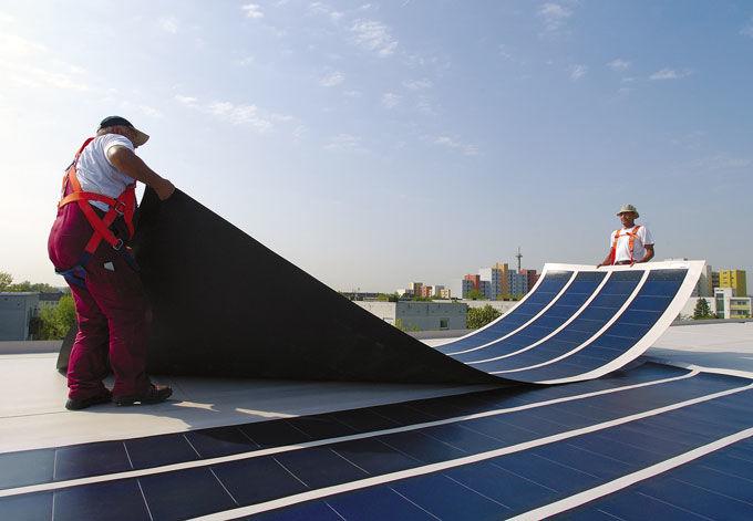 Solar Photovoltaic Buildinggreen