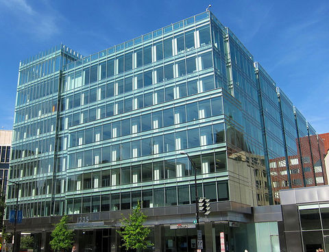 Rental And Occupancy Levels Remain Higher For Green Office