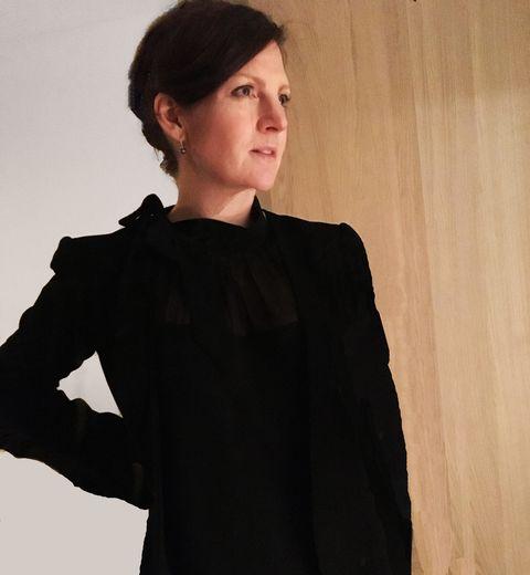 Jennifer Cutbill