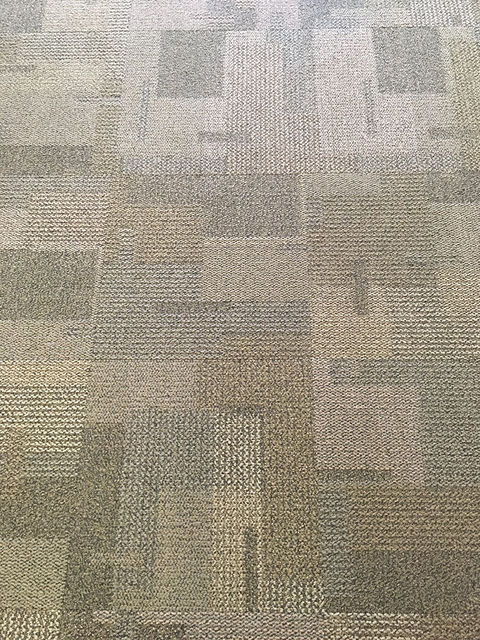 San Francisco now requires carpet tiles installed in publicly-funded projects to have Cradle to Cradle certification.