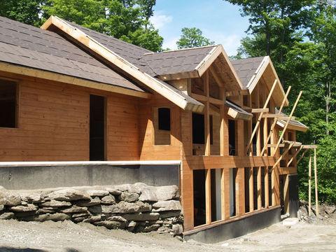 Enertia Double-Envelope Home Still Has Problems | BuildingGreen