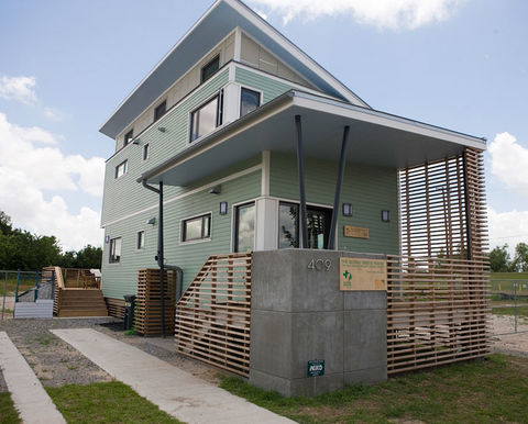 Design For Adaptation Living In A Climate Changing World