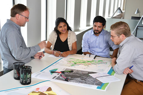 collaboration helps increase sustainable design literacy