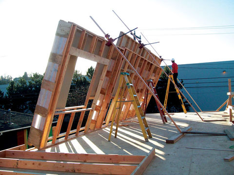 Passive House Arrives in North America: Could It
