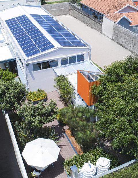 Petinelli headquarters in Curitiba, Brazil