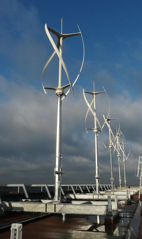 The Folly of Building-Integrated Wind | BuildingGreen