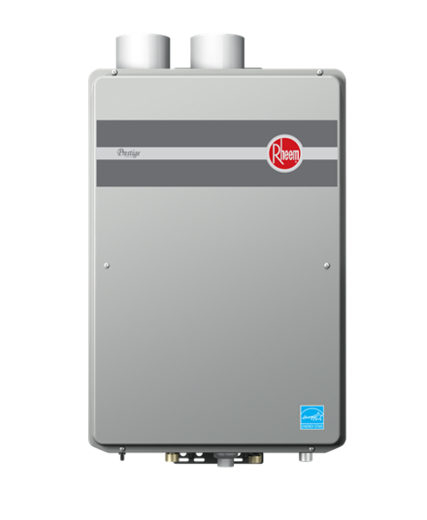 the difference between storage and tankless water heaters