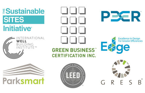 A Short History of GBCI and Its Roster of Rating Systems | BuildingGreen