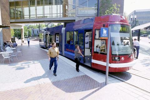 Public transport advantages essay
