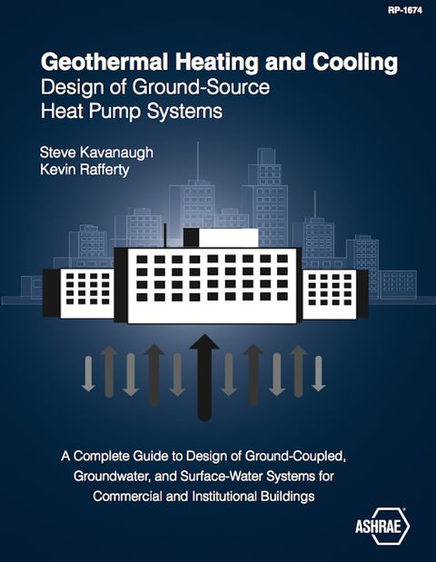 New Guide Helps Avoid Pitfalls In Ground Source Heat Pump Design Buildinggreen