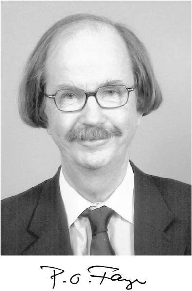 Photo of Ole Fanger