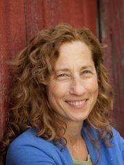 Nancy Eve Cohen