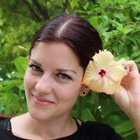 Alicia Mayson's picture