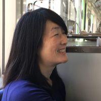 Noriko Nagazumi's picture
