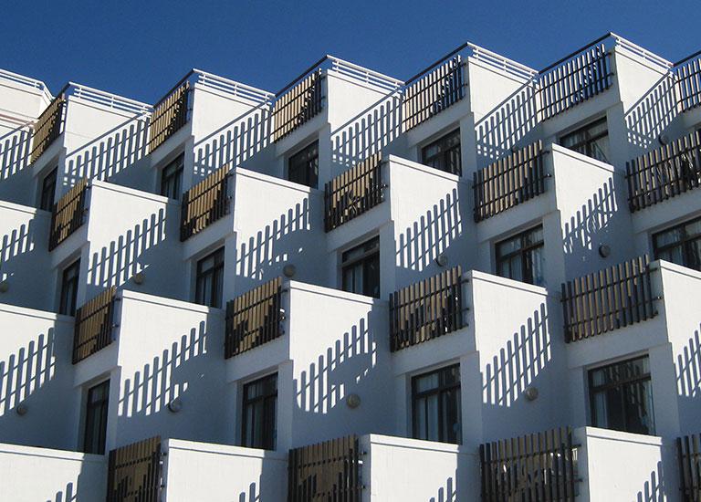 residential multifamily buildinggreen